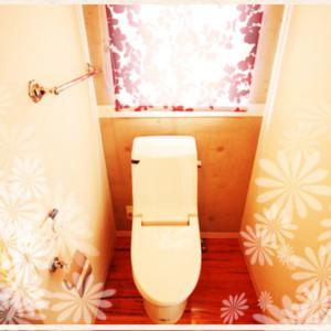 トイレの内覧ポイント1*トイレで運気を上げて金運を呼び込むための5カ条